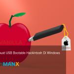Hackintosh usb bootable