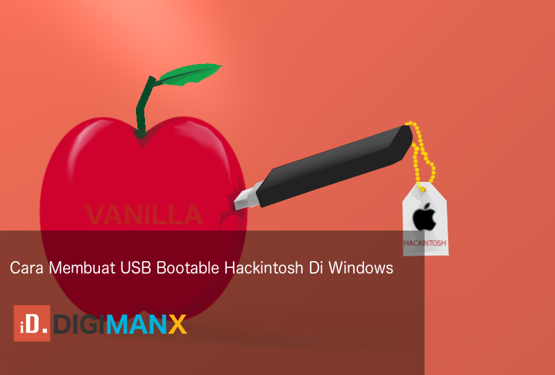 Hackintosh usb bootable