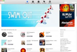 iCloud Appstore login
