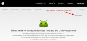 Transfer File Android ke Mac dan PC