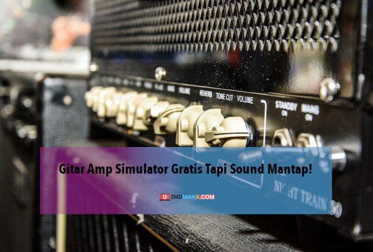 Ampli simulator